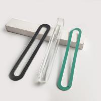 Buy cheap Aohong A1-A12 Klinger quality transparent and reflex level gauge glass from wholesalers