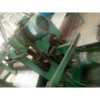 Buy cheap High Speed Slitting Line Machine For Steel Coil , Slitting Speed 0~80m / min from wholesalers