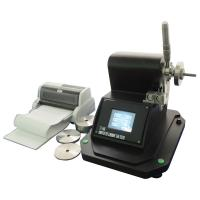 Buy cheap Digital Elmendorf Tear Tester, Elmendorf  Tear tester for fabric from wholesalers