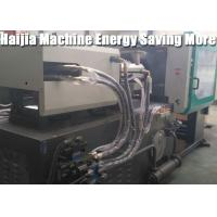 Buy cheap Energy Efficiency Plastic Crate Making Machine Ceramic Heating Band Clamping from wholesalers