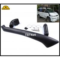 Buy cheap Minibus Van Snorkel kits for Mitsubishi Delica L400 Right side 1994 - 2006 petrol product