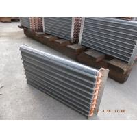 Buy cheap Customerized Aluminum Fin HVAC Heat Exchanger For HVAC System from wholesalers