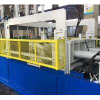 Buy cheap Durable Transformer Roll Forming Production Line , Corrugated Sheet Making Machine product