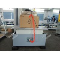 Buy cheap 0-2.6mm Amplitude Vibration Shaker Bench With 1000*800mm Table For Mechanical Product Test from wholesalers