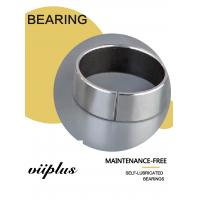Buy cheap Fiberglass Or 316 Stainless Steel Bushings PTFE Lining Composite Piping Systems Bushings from wholesalers
