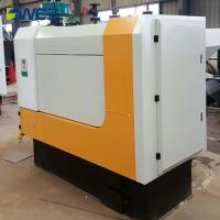 Buy cheap Environmentally friendly straw fired greenhouse 400kg biomass pellet boiler for chemical industry from wholesalers