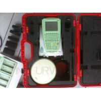Buy cheap Leica ATX1230GG Glonass Base Rover RTK from wholesalers