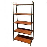 Buy cheap Hat / Bag / Shoe Display Rack Elegant Non Toxic Materials For Retail Store Shop from wholesalers