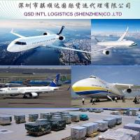 Buy cheap air cargo shipping from china to usa professional air freight agent in China from wholesalers