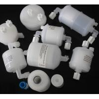 Buy cheap 0.65um PP Inner Core Disposable Capsule Filter For Inkjet Printing Machine from wholesalers