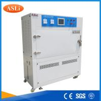 Buy cheap Accelerated UV Aging Test Chamber 280 ~ 420 nm Anti - Sun Light Climate Resistant from wholesalers