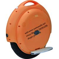 Buy cheap Fashinable Self Balancing Electric Unicycle , One Wheel Electric Scooter product