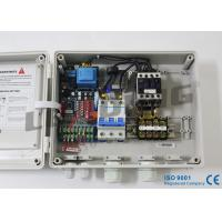 Buy cheap Single Pump Water Pump Controller , Single Phase Submersible Control Panel For Flats from wholesalers