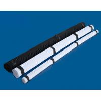 Buy cheap High Hardness Engineering Plastic Products , POM Delrin Rod For Automobile Industry from wholesalers