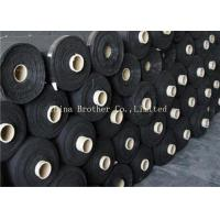 Buy cheap Anti UV High Density Agriculture Woven Landscape Geotextile Fabric from wholesalers