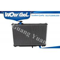 Buy cheap High Performance Toyota Crown Radiator 06 UZS186 , Custom Aluminum Radiator from wholesalers