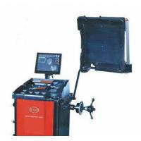 Buy cheap Kc-B968 Computer Wheel Balancing Machines Self-Calibration / Diagnosis from wholesalers