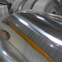 Buy cheap 410 BA Mirror Stainless Steel Strip Roll , ASTM 304 430 420 316L Aisi Steel from wholesalers
