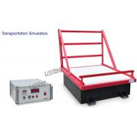Buy cheap Mechanical Shaker Table Transportation Simulators Perform Vibration Test For LG LED Display from wholesalers
