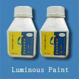 Buy cheap Photoluminescent Paint and Inks from wholesalers