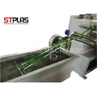 Buy cheap PET Strap Production Line Packing Belt Machine With Single Screw Extruder from wholesalers