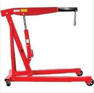 Buy cheap 3 Ton Hydrarlic Foldable Shop Crane (OY5103) product