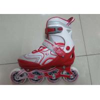 Buy cheap Toddler Adjustable Inline Skating Shoes Outdoor Skate Equipment Roller Blades Skates from wholesalers