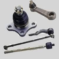 Buy cheap Toyota Camry Insulator .Front .Coil SPRING Upper 48157-33030 from wholesalers