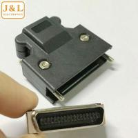 Buy cheap 36PIN SCSI Connector from wholesalers