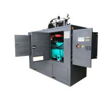 Buy cheap Continuous 100KW Natural Gas CHP , Synchro CHP Cogeneration Systems Super Silent Running from wholesalers