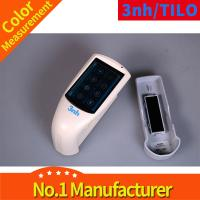 Buy cheap Small aperture digital Gloss Meter from wholesalers