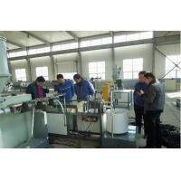 Buy cheap Electrical Flexible Cable Protection Plastic Extrusion Line Cable Conduit CE ISO9001 from wholesalers