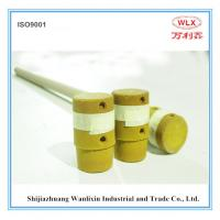 Buy cheap High Quality Professtional Factory Supply Moten Iron Sampler with Competitive Price from wholesalers