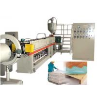 Buy cheap EPE Foam Sheet Production line  from wholesalers