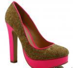 Buy cheap Ladies' Wedge Heel Shoes from wholesalers