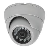 """Buy cheap 4.5"""" Plastic IR LED Dome Infrared Camera, ¢5X23PCS With 20M IR Working Distance product"""