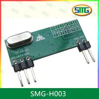 Buy cheap SMG-H002 433 rf receiver module from wholesalers