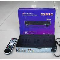 Buy cheap HD DVB-S Az America s810b satellite receiver from wholesalers