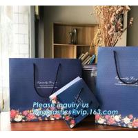 Buy cheap Chinese factory supply Yankee Candle luxury shopping paper bag,top grade design and printing gift wine paper bag bagease from wholesalers