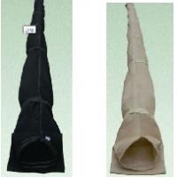 Buy cheap dust collector glass fiber filter bag from wholesalers