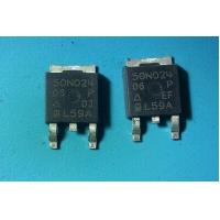 Buy cheap N-Channel 22-V (D-S) 175C MOSFET VISHAY SUD50N024-06P 50N024 TO-252 product