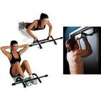 China Door Gym Fit 2-Pack Ab Straps on sale