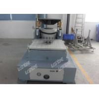 Buy cheap Electric Test Equipment Electrodynamic Shaker Testing Table For Laboratory Vibration Test from wholesalers