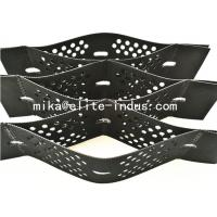 Buy cheap Reinforced HDPE Geocell Cellular Confinement System For Slope Protection from wholesalers