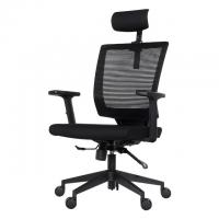 Buy cheap Ergonomic Mesh Office Chair Midback Adjustable Swivel Computer Desk Task Black from wholesalers
