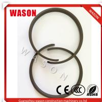 Buy cheap High Precision Excavator Seal Kits Excavator Piston Seal SPGW SPGO KZT SPGA from wholesalers