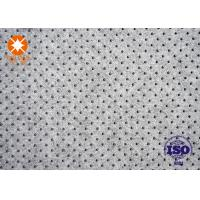 Buy cheap Non Woven Interlining Polyester Non Woven Felt Fabric Breathable Tear Resistant from wholesalers