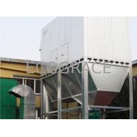 Buy cheap High Efficiency Industrial Baghouse Filter Dust Collector for Power Plant or Cement Plant from wholesalers