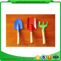 Buy cheap Nurture Green Thumbs Small Size Colorful Kid's Gardening Tools Kits Rake size A long 15 wide and 7 high 3.6 from wholesalers
