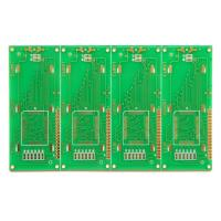 Buy cheap Single Layer to Multilayer Rigid PCB Circuits ,  Mobile Phone Circuit Board from wholesalers